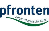 Logo: Pfronten Allgäu - Bayerische Alpen